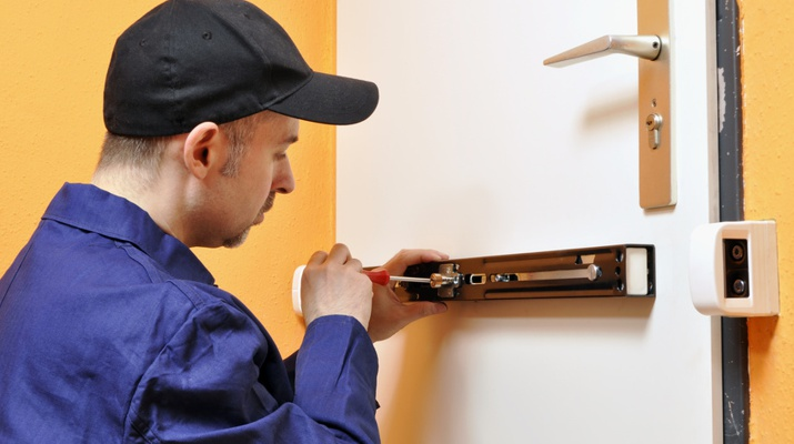 Benefits Of Using Locksmith Services