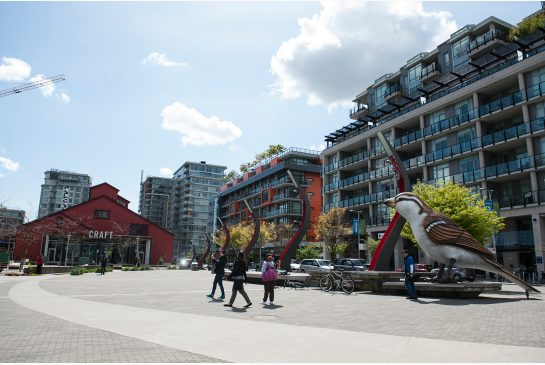 Tips On Purchasing Vancouver Olympic Village Condos