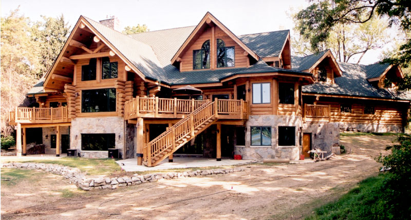 Things To Know Before Going For That Dream Log House