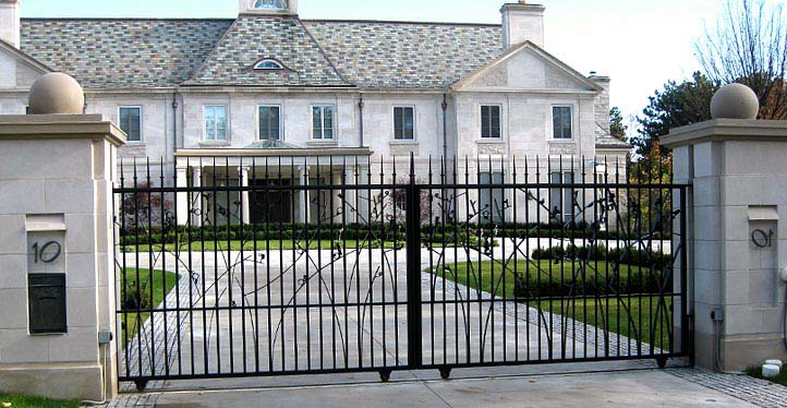 What To Do When Buying Security Gates?