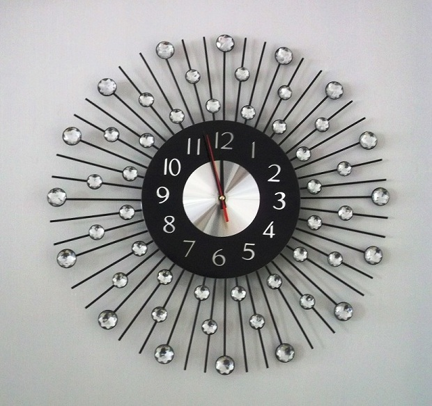Wall Clocks Sizes Shapes Framing And Personality Rfc