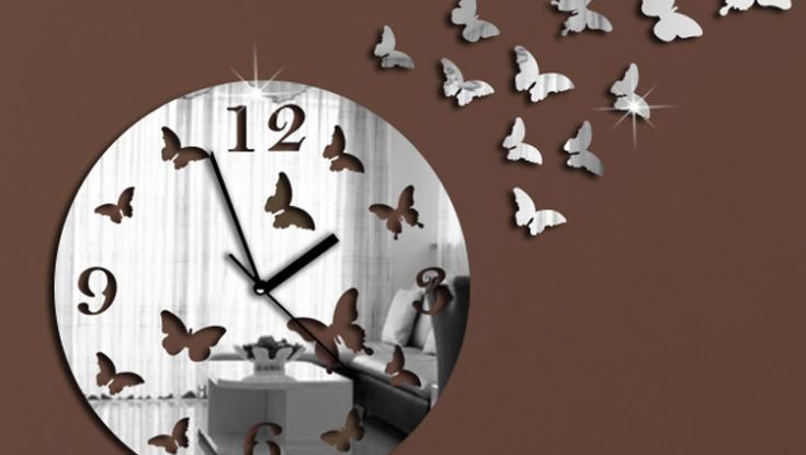 Wall Clocks Sizes Shapes Framing And Personality Rfc