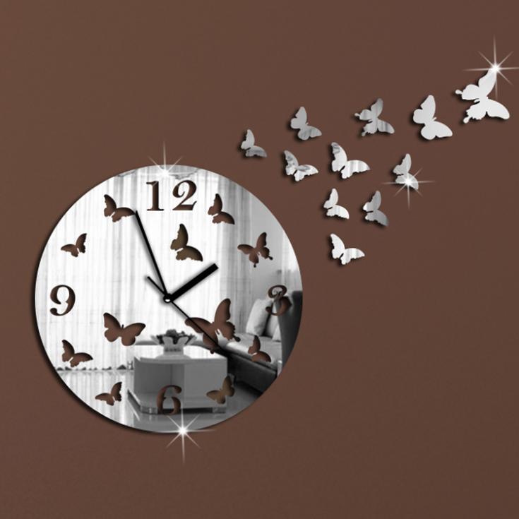 Wall Clocks – Sizes, Shapes, Framing and Personality