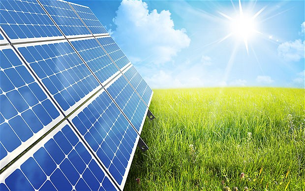 4 Great Reasons To Use Solar Power