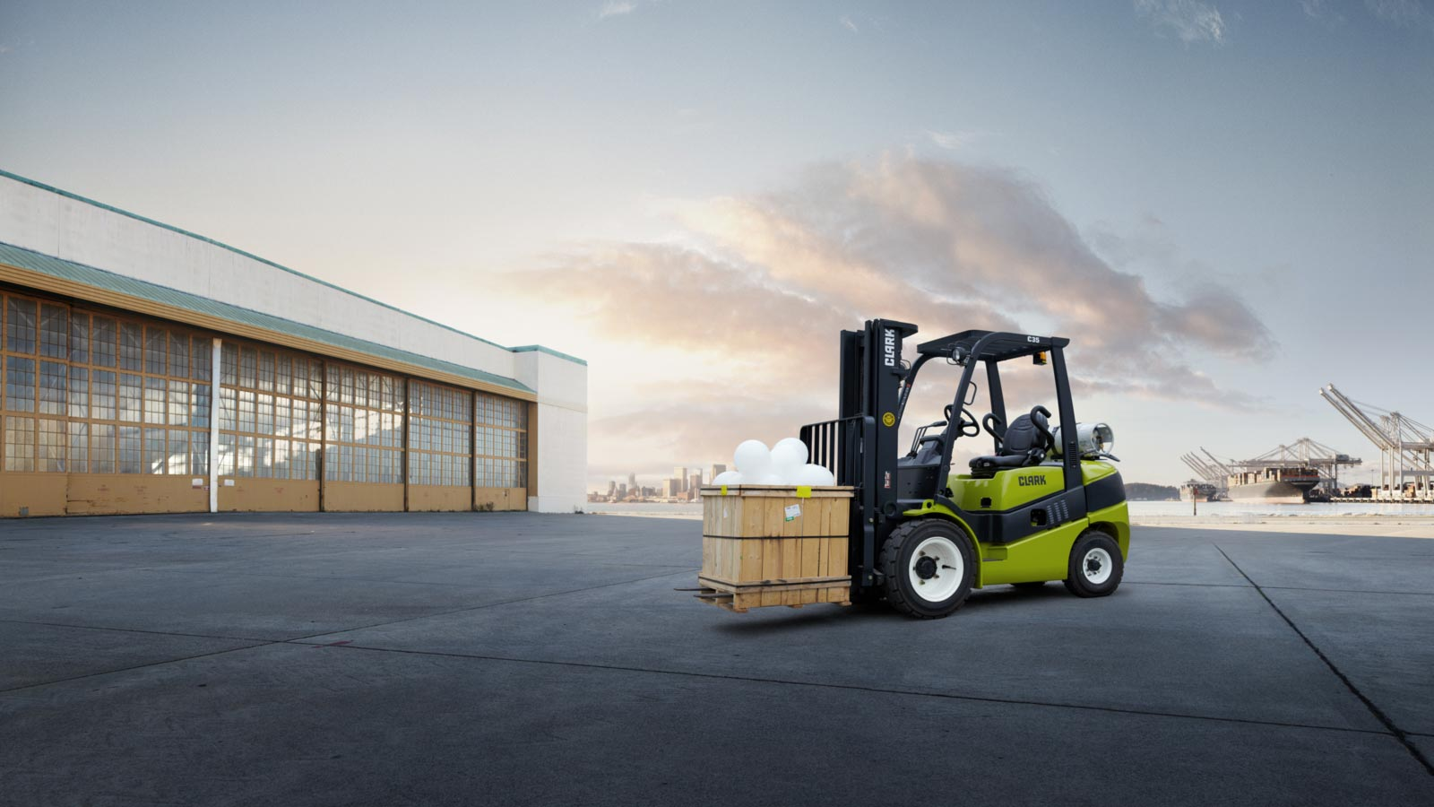 Forklifts Important Decisions To Take When Making A Purchase