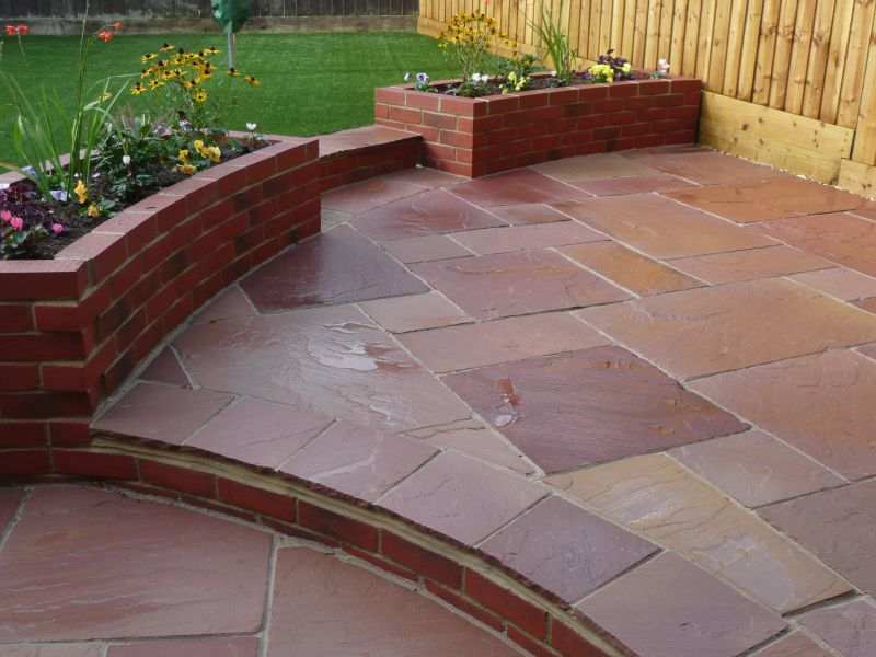 Popular Paving Ideas To Bring Your Garden To Life
