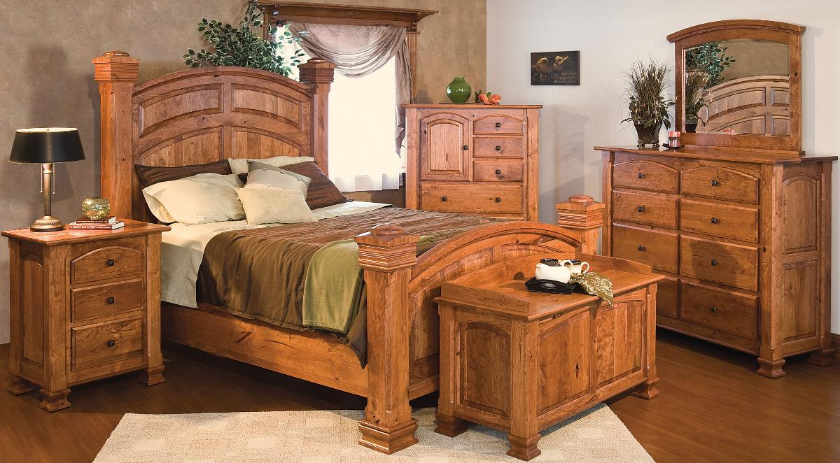 Is it worth spending more on solid wood furniture rfc for Unfinished wood furniture