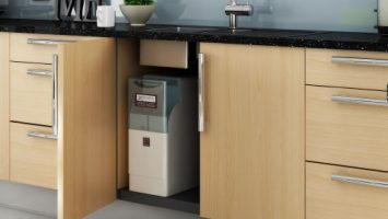 water-softener-in-the-home