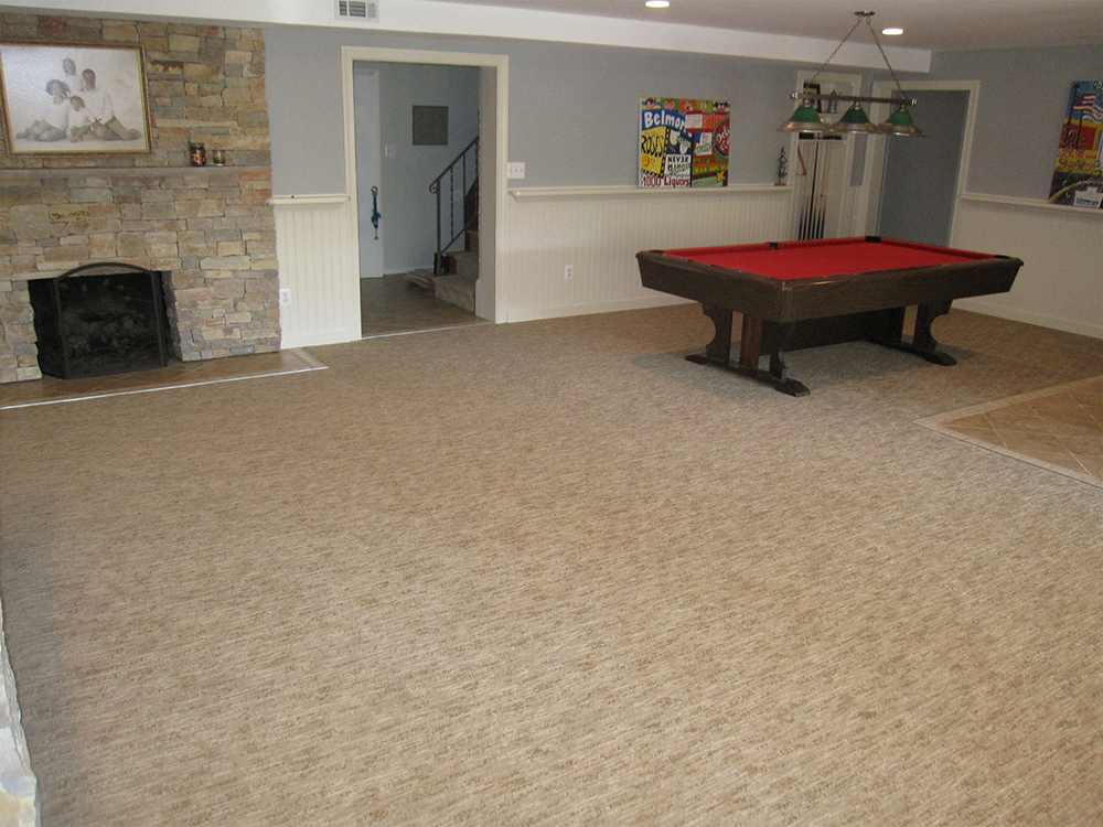 4 Times When You Will Need The Carpet Patching Company