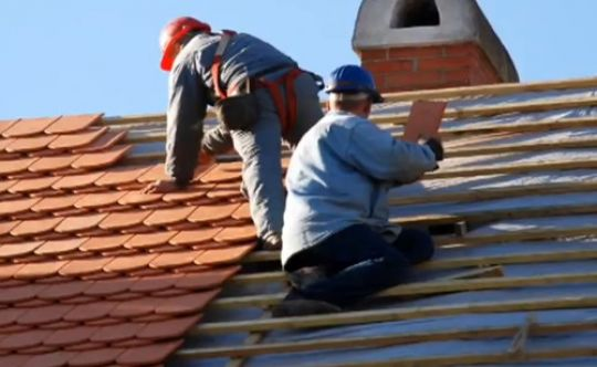 Lovely Roofing Contractor3
