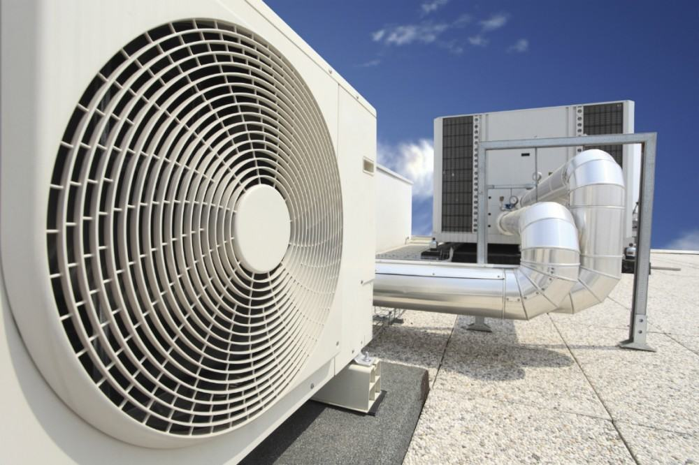 Why Using A Commercial Air Conditioning Company In Los Angeles Are Beneficial