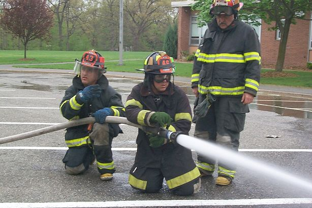 5 Great Fire Hoses Available on the Market