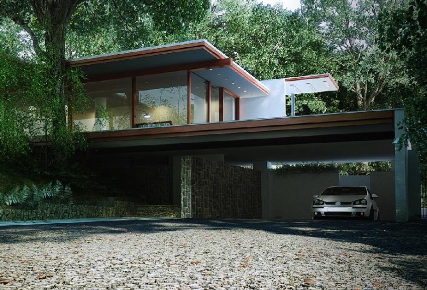 rendering firm
