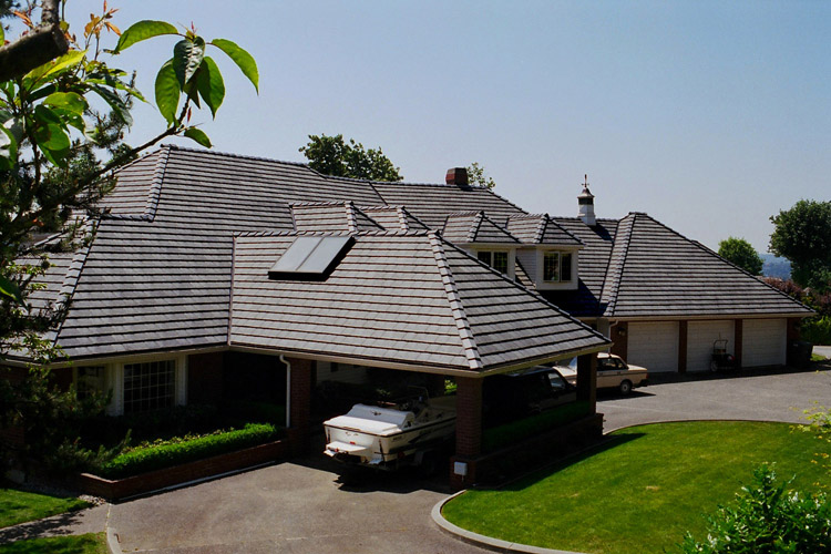 All About The Eco-Friendly Roofing Materials