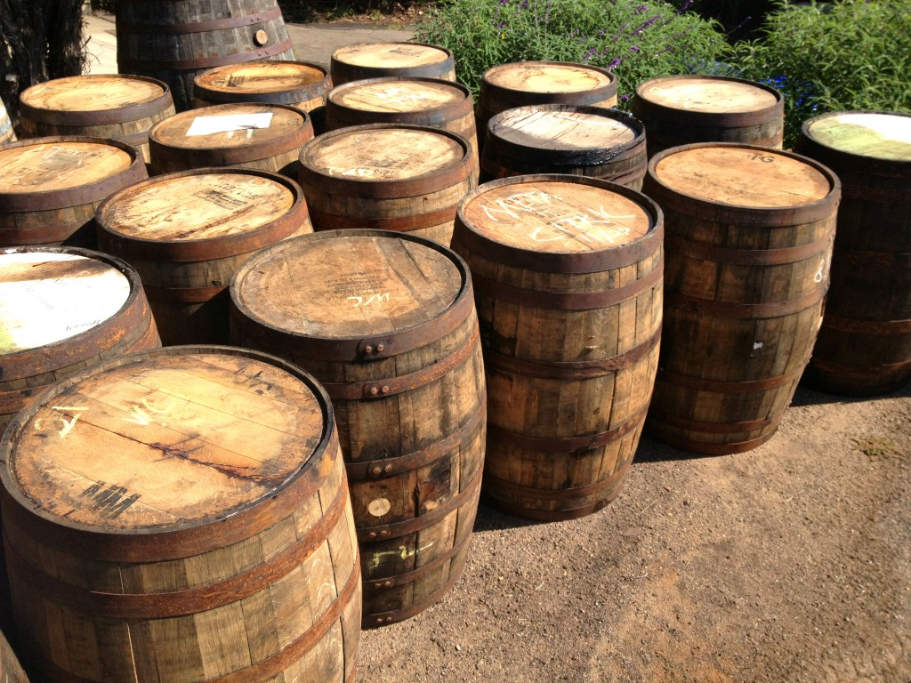 Choosing The Right Whiskey Barrels For Sale