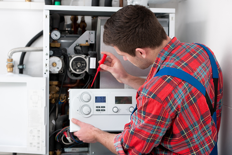 5 Things To Consider Before Hiring Furnace Maintenance Service