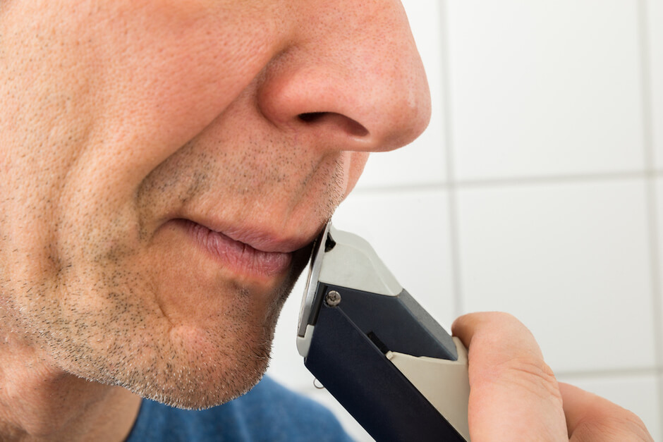 Reasons to Shift to Electronic Shavers
