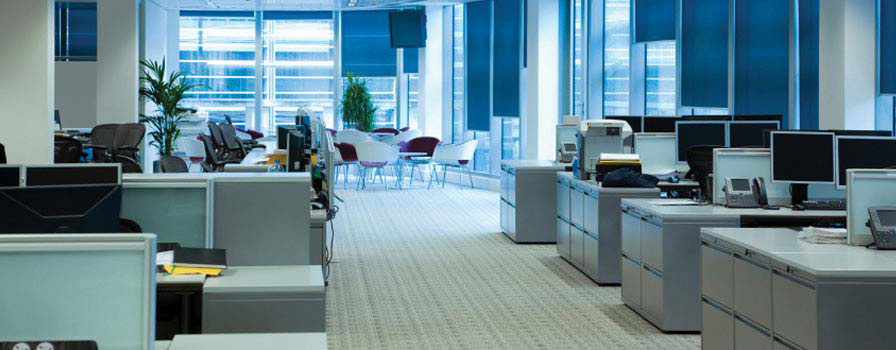 How to Keep Your Office Clean