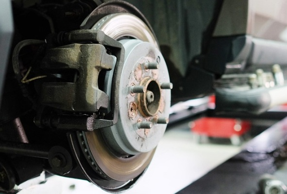 Cheap Versus High Quality Brakes For Your Vehicle