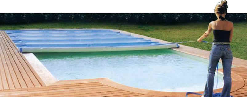 Buying A Swimming Pool Cover Basic Guide For Pool Owners