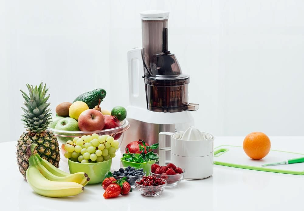 How To Choose The Best Masticating Juicer
