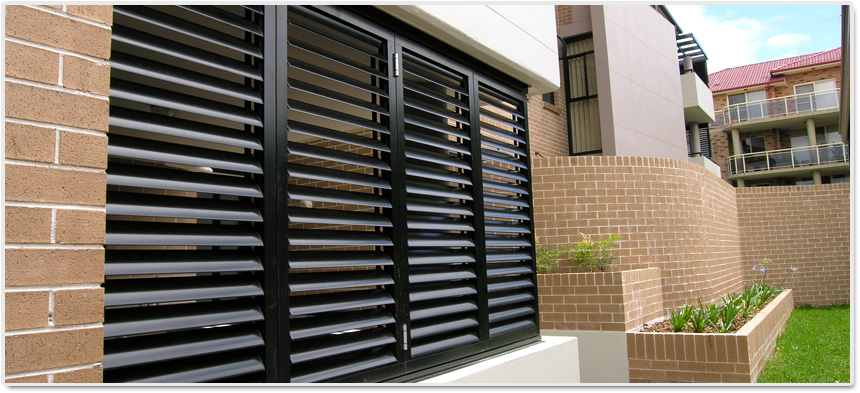 Stay Secure by using Security Shutters