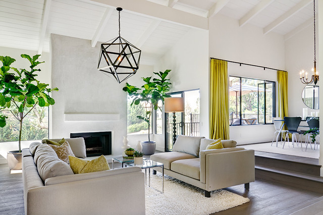 How To Choose The Right Lighting For Your Living Room
