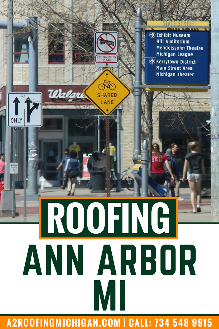 Phase-By-Stage Suggestions For Dealing With Your Roof Top In Ann Arbor