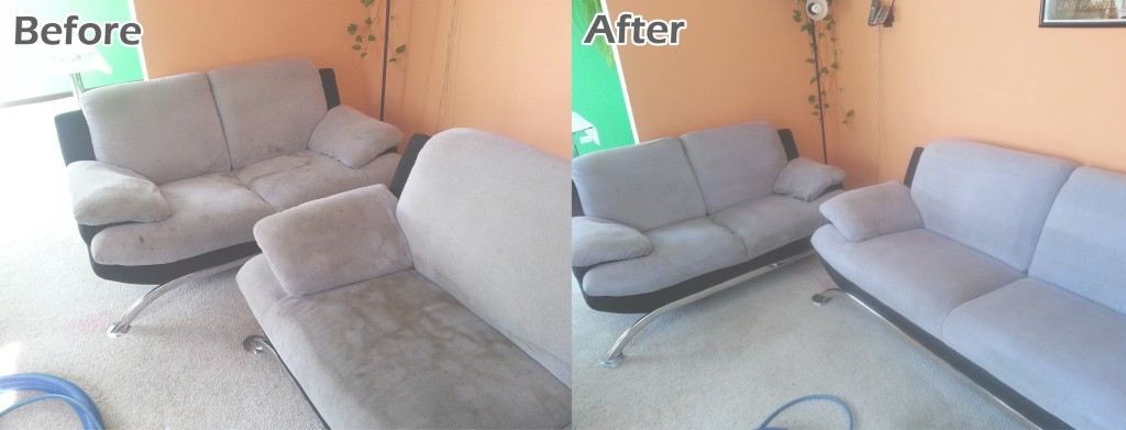 Top 5 Reasons To Choose The Best Upholstery Cleaning Toronto