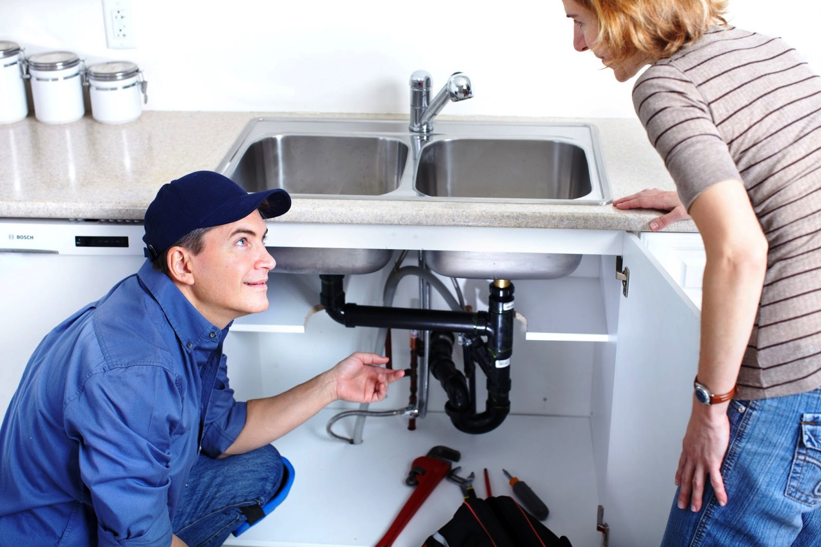 Things To Look For When Hiring A Plumber