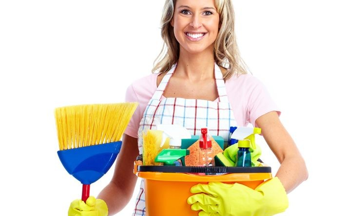 4 Instances When Hiring a House Cleaning Service Makes Perfect Sense