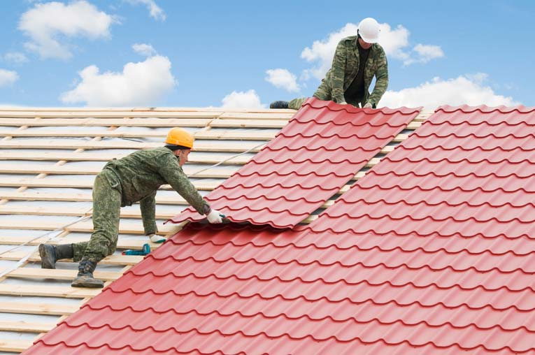 How To Keep Up Quickly With Dealing With Your Roof Top