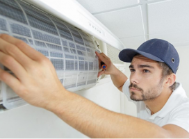 Get Commercial Air Conditioning Repairs in Gold Coast