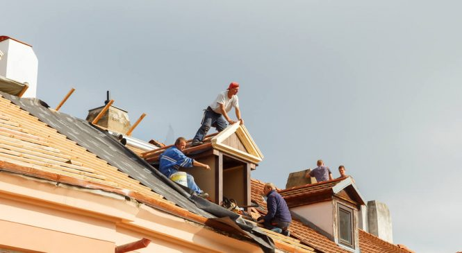 How To Interview A Roofing Contractor The Correct Way