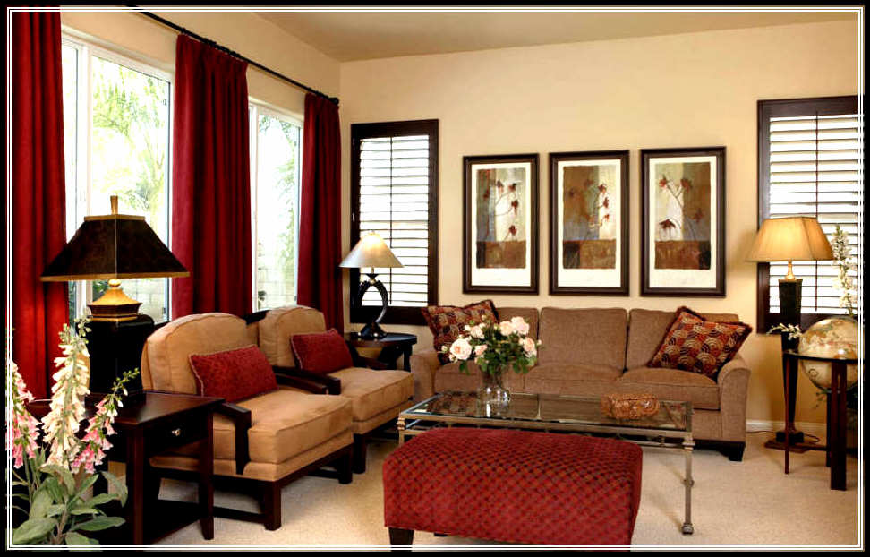 10 Home Decorating Tips for your Home - RFC Cambridge ...
