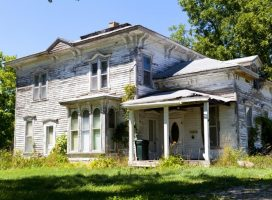 That Old House: Is It Worth Your Money?