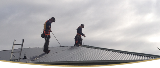 Important Things to Consider when Hiring a Roofing Contractor in Auckland