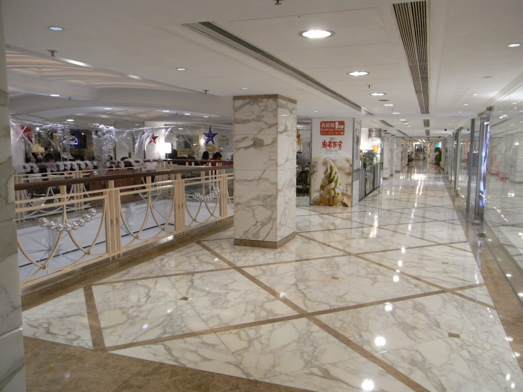 Marble Floor Restoration – What Do You Need To Know - RFC