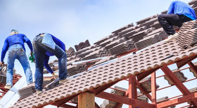 Ways To Hire A Perfect Roofing Contractor