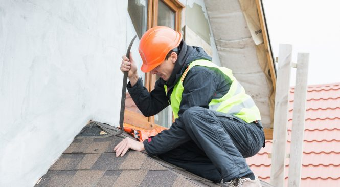 All You Need To Know About Hiring A Roofing Contractor