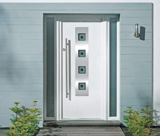 Composite Doors: What are the Benefits?