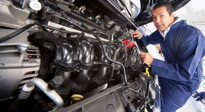 The Best Auto Repair Tips From The Experts