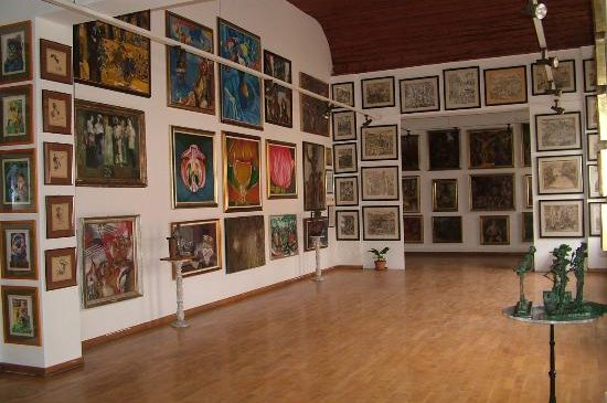 How to Care For Your Art Collection