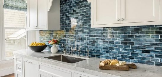A Guide To Purchasing Kitchen Backsplash Tiles
