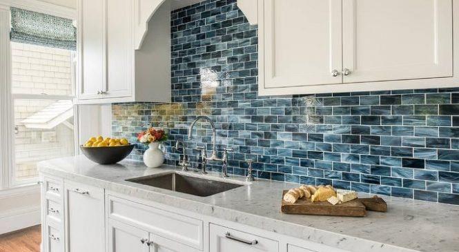 A Guide To Purchasing Kitchen Backsplash Tiles