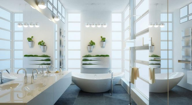 Why Is Bathroom Renovation So Expensive?