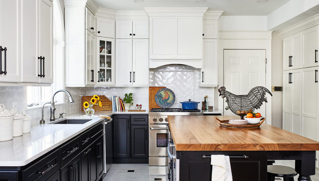 Remodeling Your Kitchen? Read This