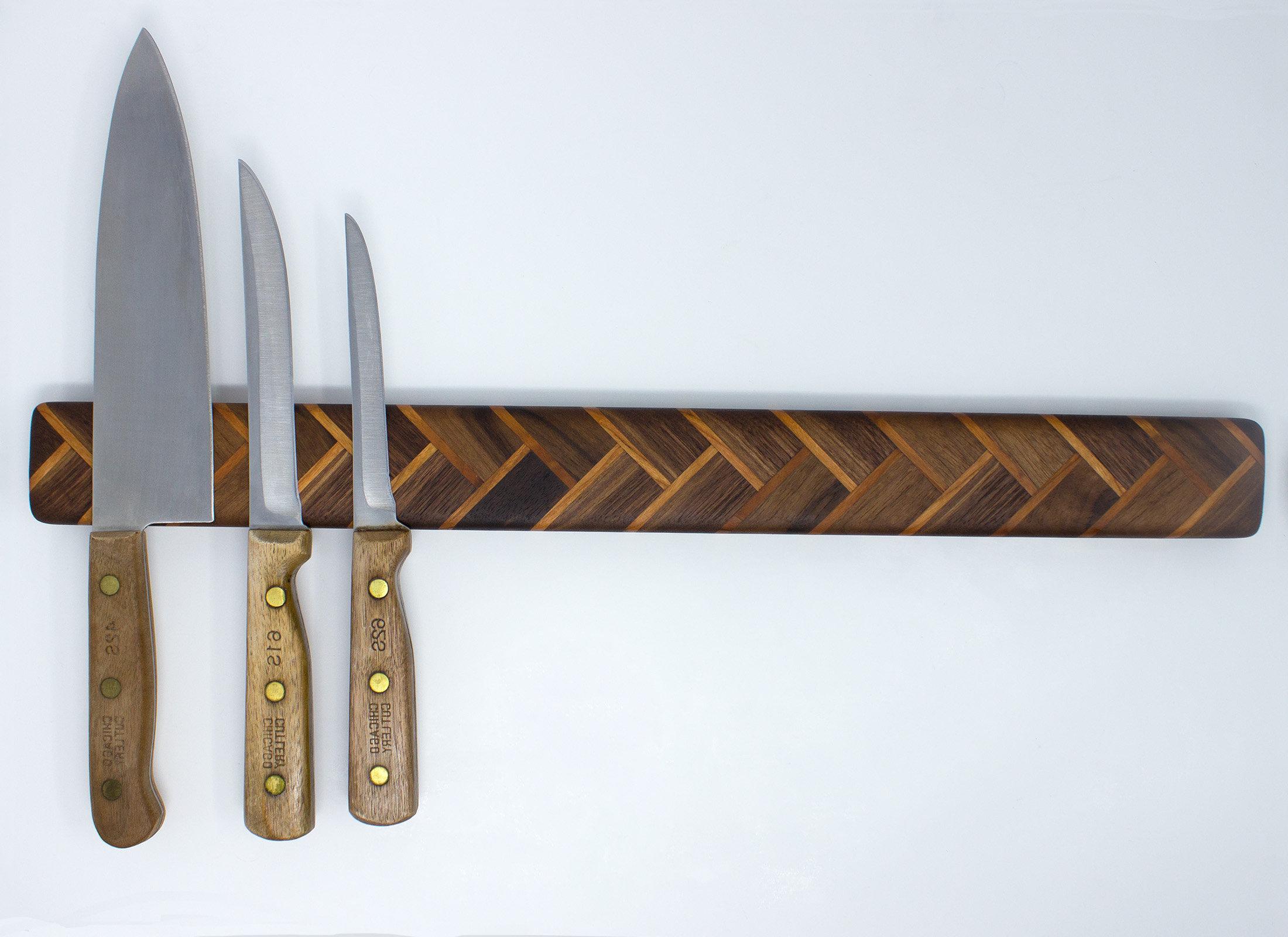 Magnetic Knife