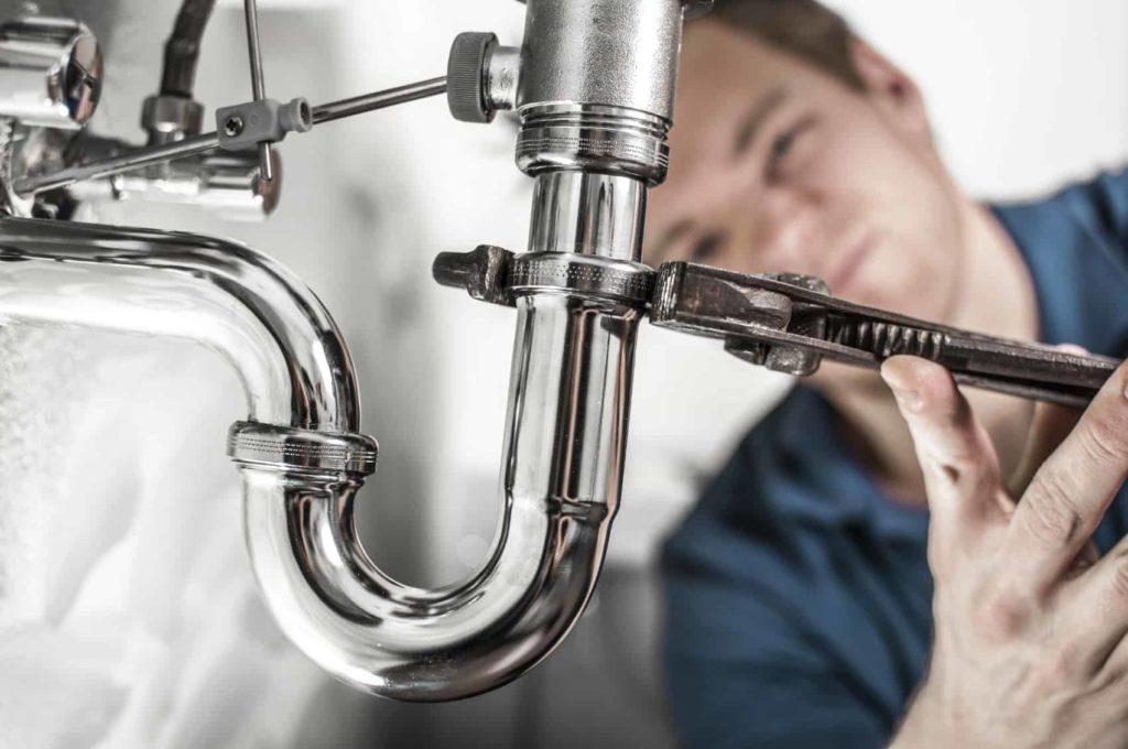 plumber Westmead