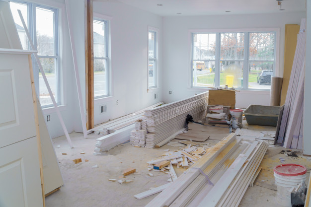 construction company in Toronto